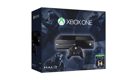Halo: The Master Chief Collection Xbox One bundle is $349