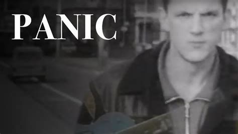 The Smiths - Panic (Official Music Video) - YouTube