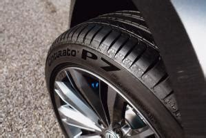 Pirelli Cinturato P7 C2 - Tyre Tests and Reviews @ Tyre