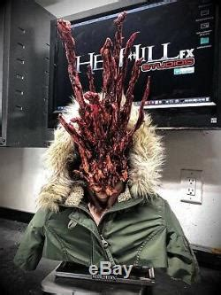The Thing Bust Tribute Collector Life Size Prop Non Mask