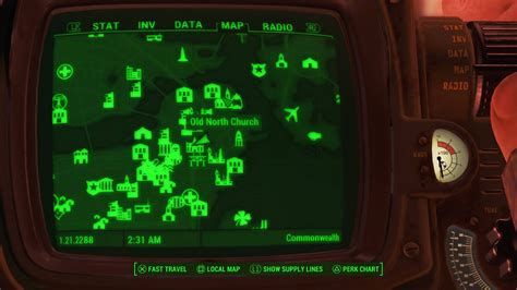 Where to find companions in Fallout 4