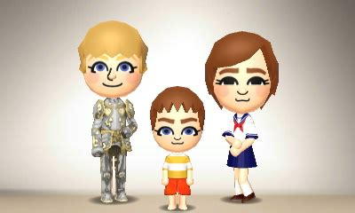 User blog:TheUltimateBurger/Tomodachi Life Couples | Wii
