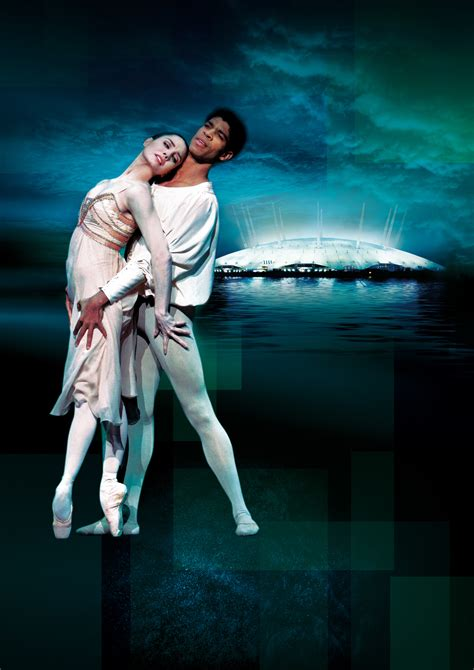 Dance: see Royal Ballet's Romeo & Juliet at the O2 for £10