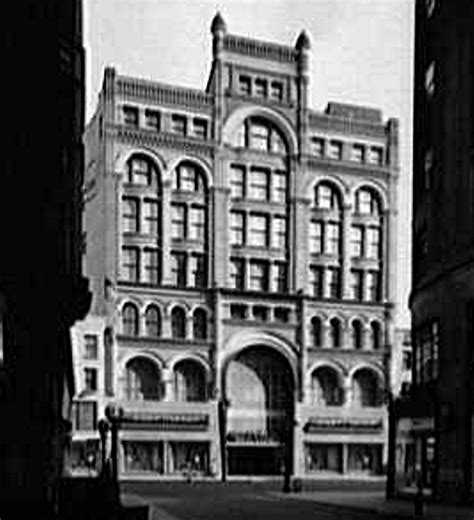 The Department Store Museum: Martin's, Brooklyn, New York
