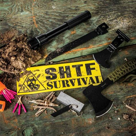 10 Best Tactical and Survival Gear Subscription Boxes