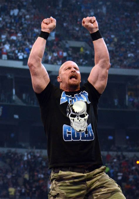 Stone Cold Steve Austin Reveals The WWE Stunt That Nearly