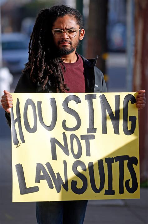 'We are fed up:' Housing activism forces change in Oakland