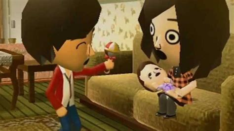 Tomodachi Life release date announced for Europe and North