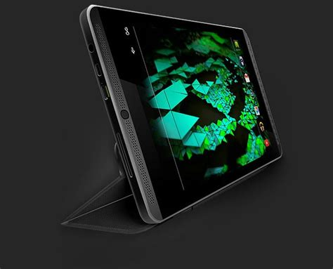 NVIDIA Outs Recovery OS Images for Its SHIELD Tablet