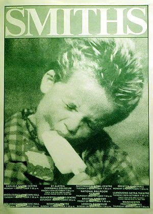 The Queen Is Dead Tour - Morrissey-solo Wiki