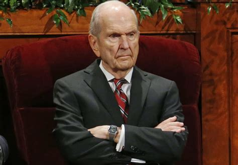 93-Year-Old Russell Nelson Expected To Be Named Mormon