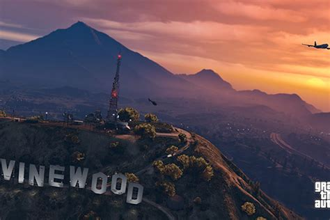 GTA 5 is coming to PS4 and Xbox One Nov