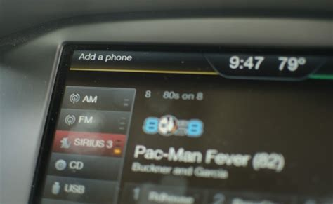 How to Set Up Sync in a Ford | It Still Runs