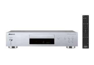 PIONEER PD-10 AE-S CD-Player in Silber kaufen | SATURN