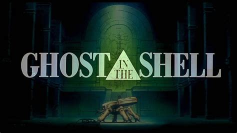Museum of Modern Art to Screen Ghost in the Shell 2