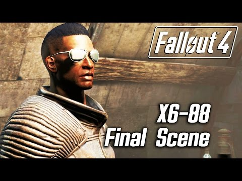 X6-88 - The Vault Fallout Wiki - Everything you need to